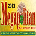 Peta Megapolitan 2013!!