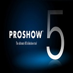 Photodex ProShow Gold 5 Logo