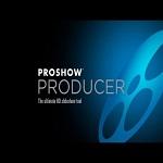 Photodex ProShow Producer 5 Logo