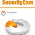 SecurityCam 1.5 Logo