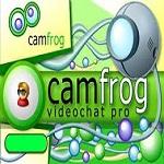 Camfrog 6 Logo