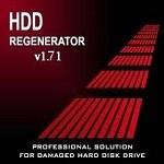 HDD Regenerator Logo