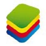 BlueStacks 0.7.11.885 Logo