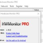 CPUID HWMonitor Pro 1.42!!