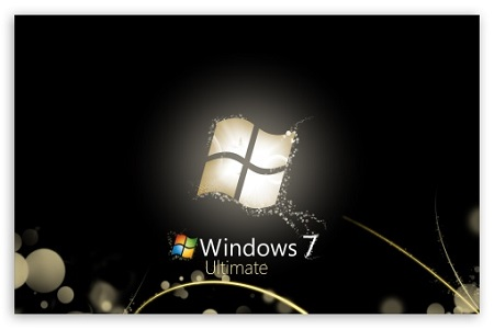 Windows 7 Menu