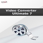 Xilisoft Video Converter Ultimate 7.7.2 Logo