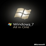 Win 7 AIO Logo