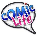 Comic Life Deluxe Logo