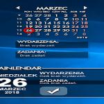 Rainlendar Pro 2.14 Kalender Desktop Ringan Dan Cantik!!