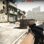 Counter-Strike: Global Offensive!!