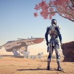 Mass Effect Andromeda!!