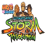 Naruto Shippuden Ultimate Ninja Storm 4!!