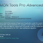 Daemon Tools Pro Advanced 5.5!!
