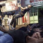 Sleeping Dogs Definitive Edition!!