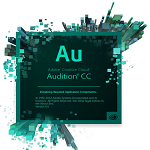 Adobe Audition CC 2019 (v12.1.1.4)!!