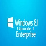 Win 8.1 Update 1 Enterprise