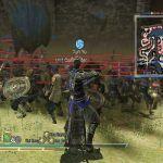 Dynasty Wariors 8 Empires!!