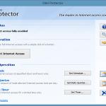 iNet Protector 4.6 Software Pengatur Koneksi Internet!!