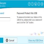 USB Secure!!