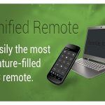 Unified Remote Mengendalikan PC Lewat Android!!