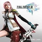 Final Fantasy XIII-2!!