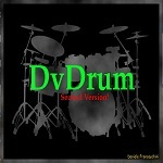 DVDrum 2 Best Virtual Drum!!