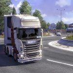 Euro Truck Simulator 2 Italia!!
