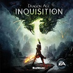 Dragon Age Inquisition Deluxe Edition!!
