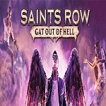 Saints Row: Gat Out of Hell!!