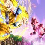 Dragonball Xenoverse 2!!
