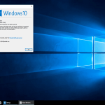 Cara Aktivasi Permanen Windows 10 Pro Dan Enterprise!!