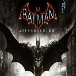 Batman Arkham Knight!!