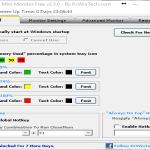 CleanMem Mencegah Kebocoran Memori Pada Komputer!!