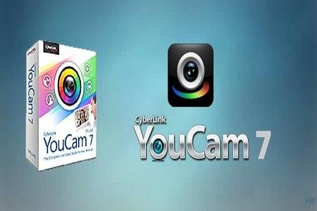 YouCam 7 Menu