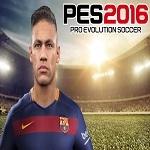 Pro Evolution Soccer (PES) 2016!!