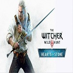 The Witcher 3 Wild Hunt Hearts of Stone!!