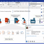 Microsoft Visio Professional 2016 Update April 2017!!