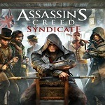 Assassin's Creed Syndicate!!