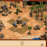 Age of Empire II HD: The African Kingdoms!!