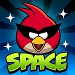 Angry Birds Space!!