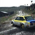 Dirt Rally!!