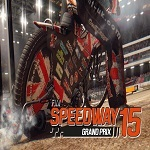 FIM Speedway Grand Prix 15!!
