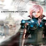 Lightning Return Final Fantasy XIII!!