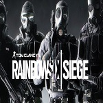 Tom Clancy's Rainbow Six Siege!!