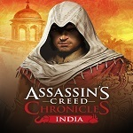 Assassin's Creed Chronicles India!!