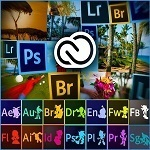 Adobe Master Collection CC 2015!!