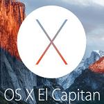 OS X El Capitan 10.11.3!!