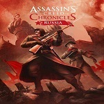 Assassin's Creed Chronicles Russia!!