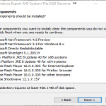 AIO Visual C+ DirectX .Net!!