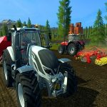 Farming Simulator 19!!